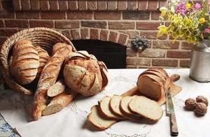 Boulangerie bio